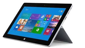 Mejores-tablets-Microsoft Surface Pro