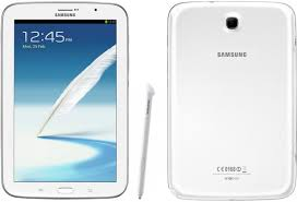 Mejores-tablets- Samsung Galaxy Note 8.0