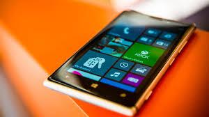 Nokia Lumia 925 smartphones con mejores cámaras