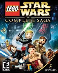 Mejores juegos Lego 2