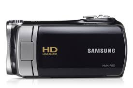 Camaras de video full HD 2015