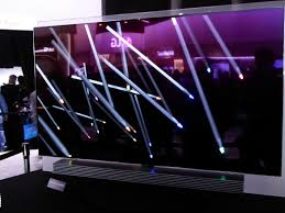 Televisor inteligente 2015