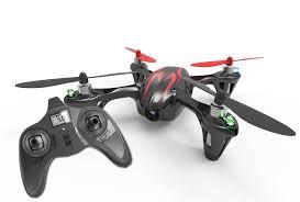 4 Los drones con mejores cámaras