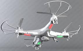 6 El mejor drone del mercado