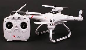 7 Los mejores drones del mundo