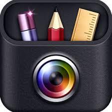 1 Aplicación para editar fotos en android