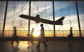 10 Consejos para viajar en avión