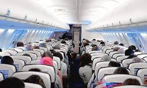 4 Elegir buenos asiento en un avión