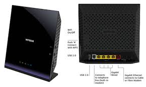 4 Router para ver videos
