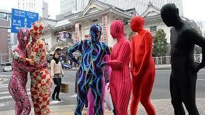 9 Modas más raras de Japón