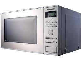 7 Mejores hornos microondas 2015