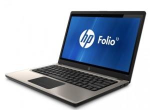 HP Folio 13-1020us Laptops con los mejores procesadores