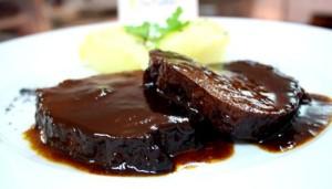 asado negro Mejores comidas Venezolanas