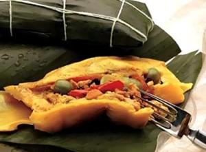 hallaca Mejores comidas Venezolanas