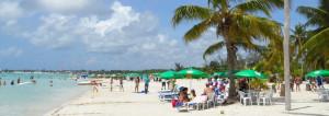 playa boca chica Mejores Lugares para visitar en República Dominicana