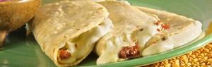 quesadillas Mejores comidas Mexicanas