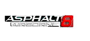 1. Asphalt 8 Airborne mejores juegos de autos para iOS