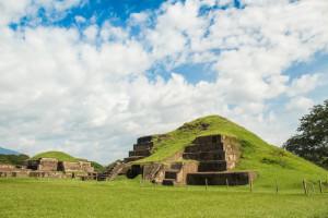 3.- San Andrés turísticos que debes visitar en El Salvador