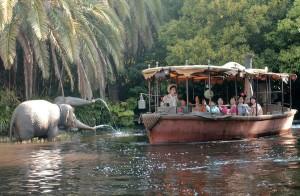 6.- Jungle Cruise Mejores atracciones en Disney World