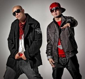 Alexis y Fido mejores reggaetoneros de Puerto Rico