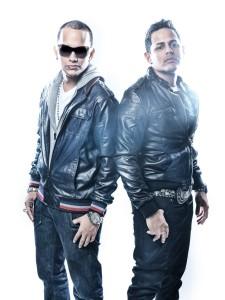 Angel y Khriz mejores reggaetoneros de Puerto Rico