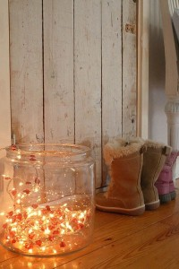 Consejos para decorar con luces de navidad (7)