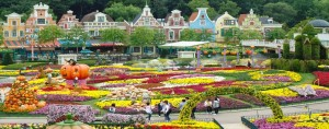 EVERLAND Mejores parques temáticos del mundo
