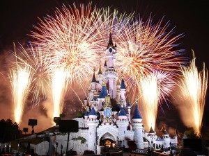 Fuegos Artificiales Cosas que tienes que hacer en Disney World