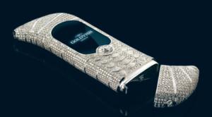 Goldvish Le Million celulares más caros del mundo