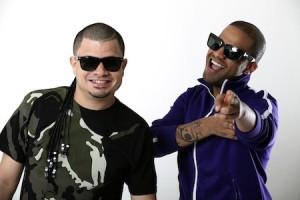 Jowell y Randy mejores reggaetoneros de Puerto Rico