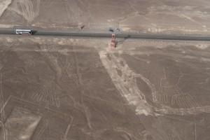 Líneas de Nazca Mejores lugares turísticos de Perú