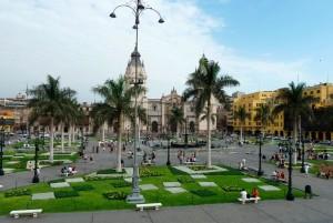Lima Mejores lugares turísticos de Perú