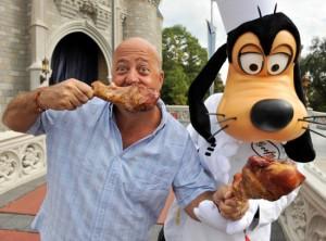 Cosas que tienes que hacer en Disney World