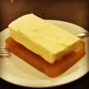 Queso y dulce mejores comidas argentinas