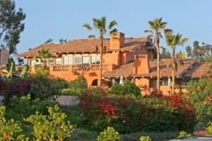 Rancho Valencia Resort Mejores hoteles de Estados Unidos
