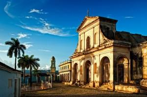 Trinidad Mejores lugares para visitar en cuba