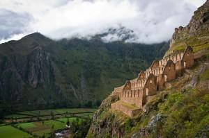 Valle Sagrado de los Incas Mejores lugares turísticos de Perú