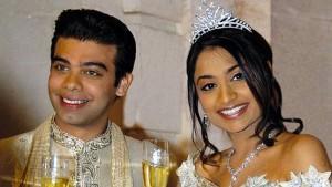 Vanisha Mittal y Amit Bhatia bodas más impresionantes de la historia