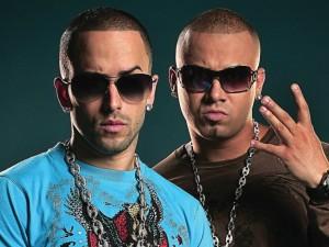 Wisin y Yandel mejores reggaetoneros de Puerto Rico