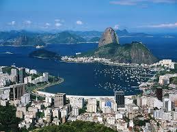 rio de janeiro Mejores lugares turísticos de Brasil