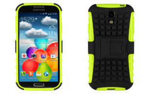 1 Mejores covers para Samsung Galaxy s4