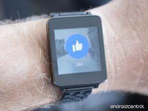 2 Aplicaciones para Smartwatch con Android