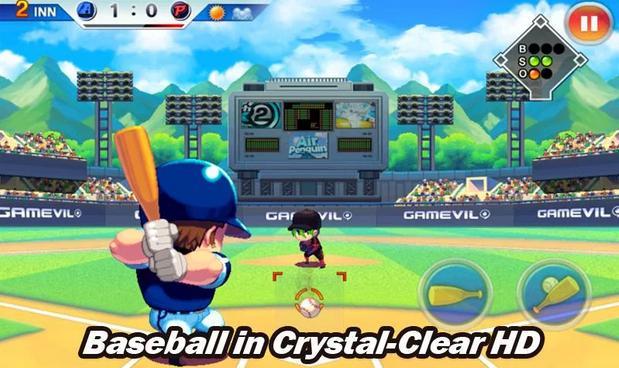 10 Mejores Juegos De Beisbol Para Android