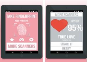 2 mejores juegos de amor para Android