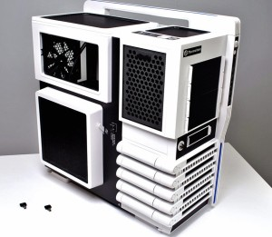 3 cases gamers