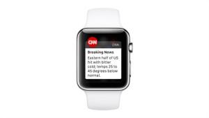4 mejores aplicaciones para Smartwatch con WatchOS