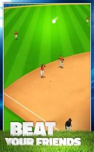 5 Mejores juegos de Béisbol para Android