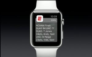5 mejores aplicaciones para Smartwatch con WatchOS