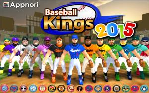 6 Mejores juegos de Béisbol para Android