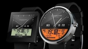 7 Aplicaciones para Smartwatch con Android